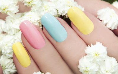 Gel Manicures and the Dangers of Ultraviolet Radiation