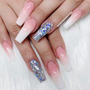 AZ Style Nail Design by Pink Polish Nails Bar