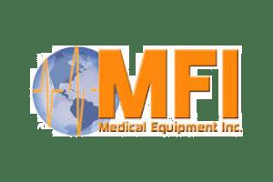 MFI  - Logo